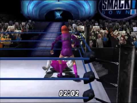 NCWL-Daphne Blake (Scooby Doo) VS Princess Peach