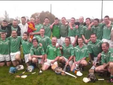 Coolderry 2011...a year to remember