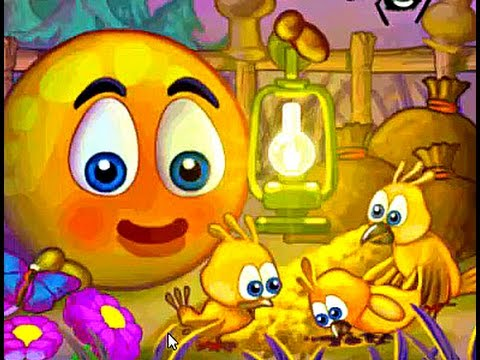 развивающие мультики для детей  мультик спасение апельсина серия 13 мультфильм головоломка для детей