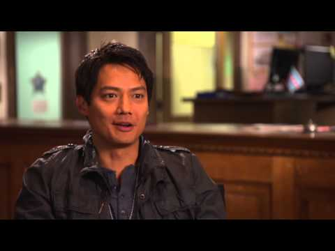 Chicago P.D. Special Crossover Episode with Law & Order: SVU: Archie Kao