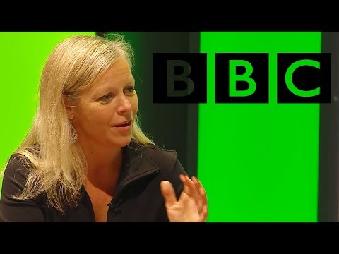 Meet the Controller: Charlotte Moore, BBC