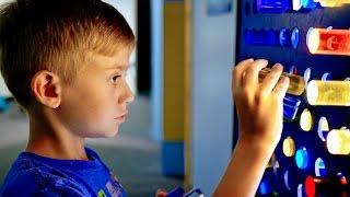 Children's Museum of Science and Technology in Troy, New York
