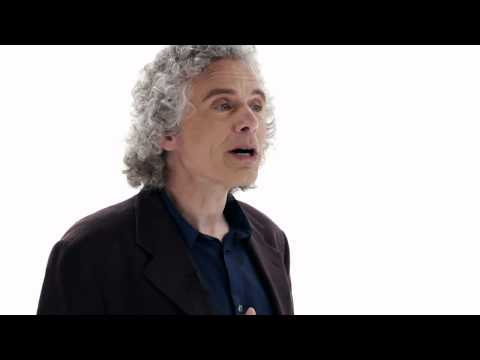 Steven Pinker on Language Pragmatics