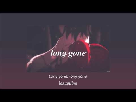 Phum Viphurit - Long Gone แปลไทย NO.27