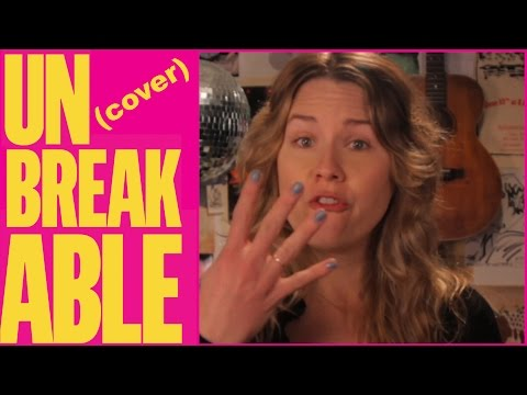 Unbreakable Kimmy Schmidt - The Gbros Cover!