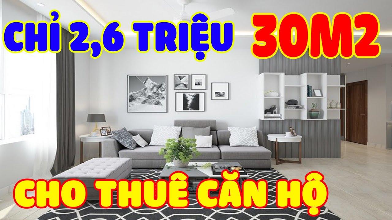 image Cho thuê căn hộ khép kín ngay tại Hải An, tầng lửng rộng 30m2 đầy đủ nội thất chỉ 2,6 triệu/tháng