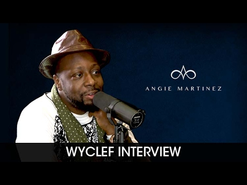 Wyclef Jean Talks Fugees, Political Climate, Young Thug + New EP 'Juve'