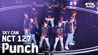 Download lagu [항공캠4K] NCT 127 'Punch' (NCT 127 High Angle Cam)│@SBS Inkigayo_2020.5.31