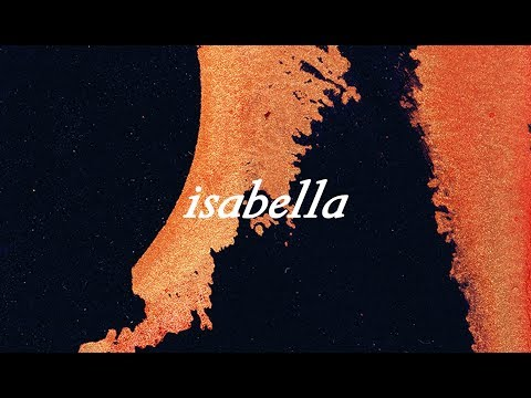 Isaac Delusion —Isabella (LYRICS VIDEO)