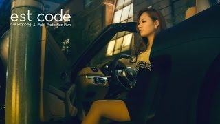 est code FULL WRAPPING PORSCHE BOXSTER 981 中尾美穂 検索動画 21