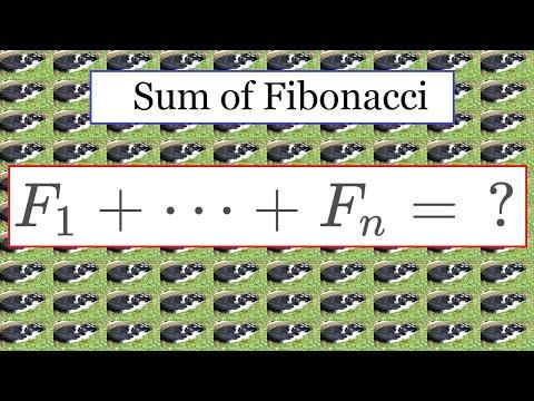 Sum Of Fibonacci