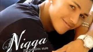 Nigga - Luna ( dile que la amo)