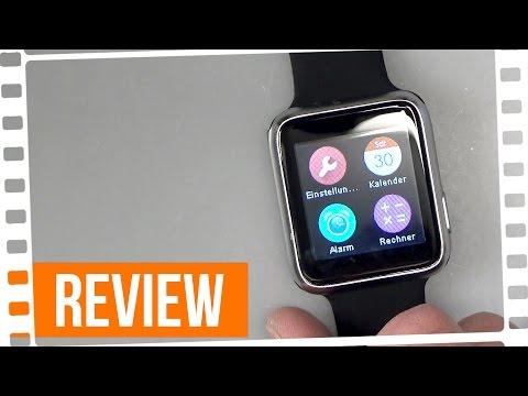 DREISTER Apple Watch KLON?! - uWatch - Review