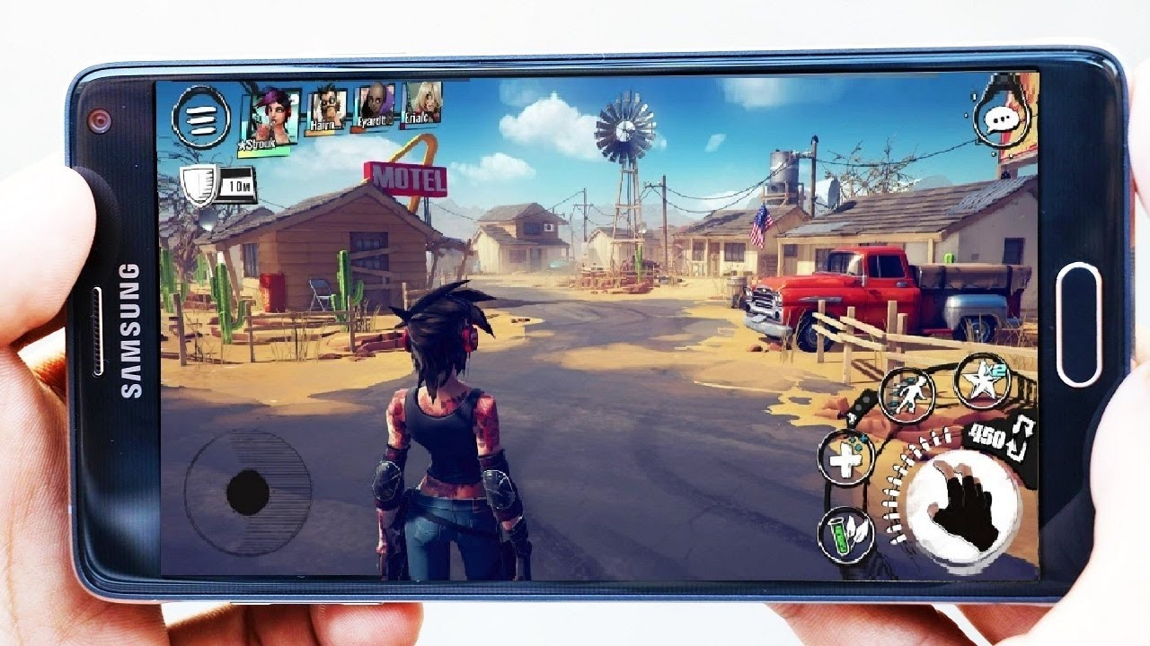 5 Android Games with Best Story Stories