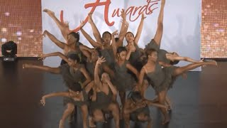 DanceMakers Of Atlanta Strange Fruit Performance As Senior Best Performance Nominee