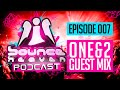 Bounce Heaven Podcast 007 - Andy Whitby & One&2