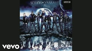 Sexion D'Assaut feat. Lio Petrodollars - Melrose Place (audio)