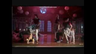 Bunheads dance: Makin Whoopee