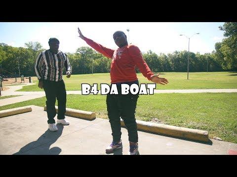 Lil Yachty - B4 Da Boat Pt 2 (The Woah Dance) Shot By @Jmoney1041