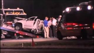 Morris and Beth Faitelewicz and Yehuda Bayme Killed in Catskills Car Crash