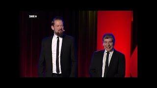 """ONKeL fISCH beim """"Stuttgarter Besen 2016"""" (Publikumspreis)"""