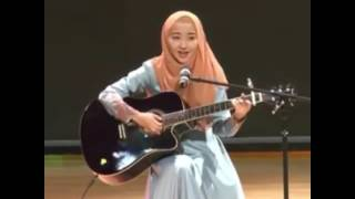 Video Subhanalloh suaranya! Mimi Nazrina-Kun Anta[Cover] download MP3, 3GP, MP4, WEBM, AVI, FLV Desember 2017