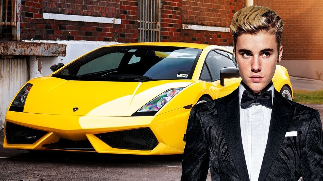 Download Justin Bieber Cars Collection 2017