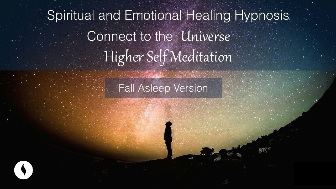 How connect higher self improve life inner wisdom
