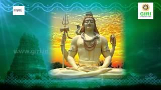 Shiva Ashtothram By Ganesh Sundaram