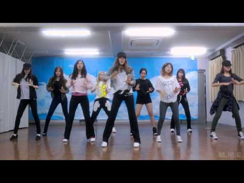 Mr.TAXI dance cover by Ladies'♡Generation