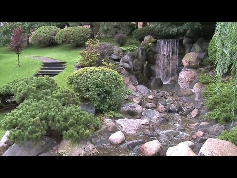 Finding Minnesota: Bloomington's Japanese Garden