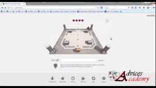 Humble Bundle Mozilla Browser Game - Playback, Tips and Tricks