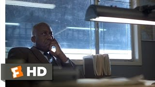 The Limey (9/11) Movie CLIP - Bide Your Time (1999) HD
