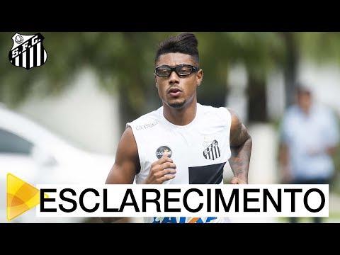 Esclarecimento sobre Bruno Henrique