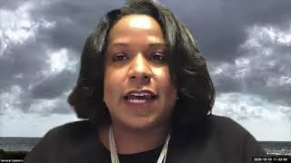 Dr. Sumayah Taliaferro - TWCT#3