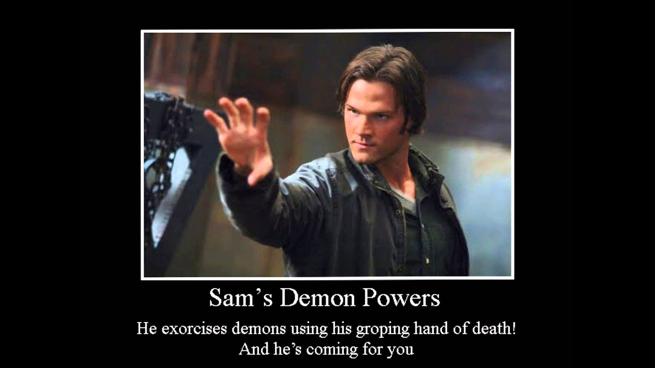 maxresdefault lists of 12 12 more funny supernatural memes jensen ackles jared