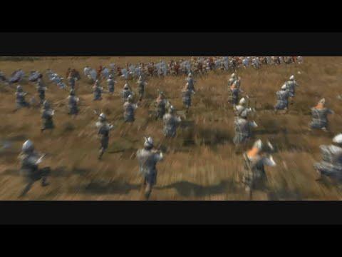 """Medieval 2 Mod Britannia """"Campaña al mando de Escocia"""" #1 En español"""