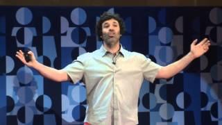 Por qué no cooperamos -- TEDxperiments 2014 | Mariano Sigman | TEDxRiodelaPlata