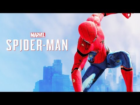 Spider-Man PS4 - Everyone Is SHOCKED On New Reveal 8 MONTHS Later....