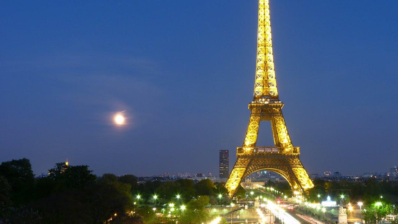 Viaje A Paris Conociendo La Ciudad En Tres Días