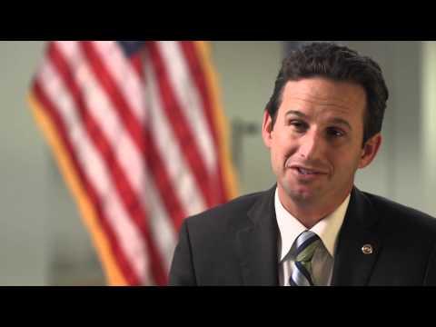 NRDC Action Fund: Running Clean with U.S. Senator Brian Schatz (D-HI)