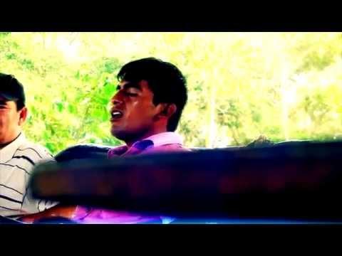 PENAS DE AMOR   SENSACIÓN TROPICAL  video oficial 2014