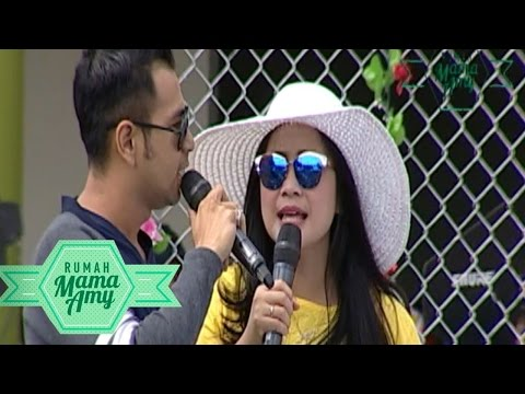 So Sweet! Raffi Ngajarin Gigi Bahasa Sunda  - Rumah Mama Amy (14/4)