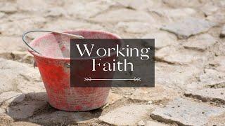 St Andrew's Community UMC Livestream Contemporary Service Working Faith10:50am April 11, 2021