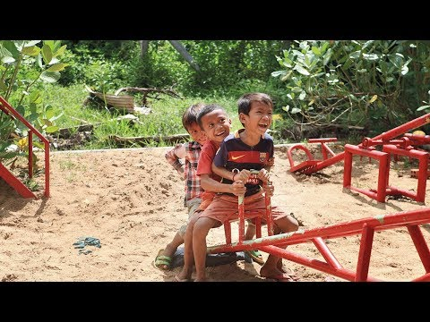 Rustic Foundation | Rebuilding for Safe and Secure Learning in Cambodia