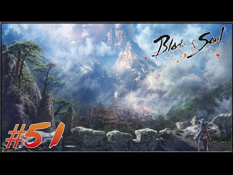 Blade and Soul World #51 - Starving Wolves, Vagrant's Rest