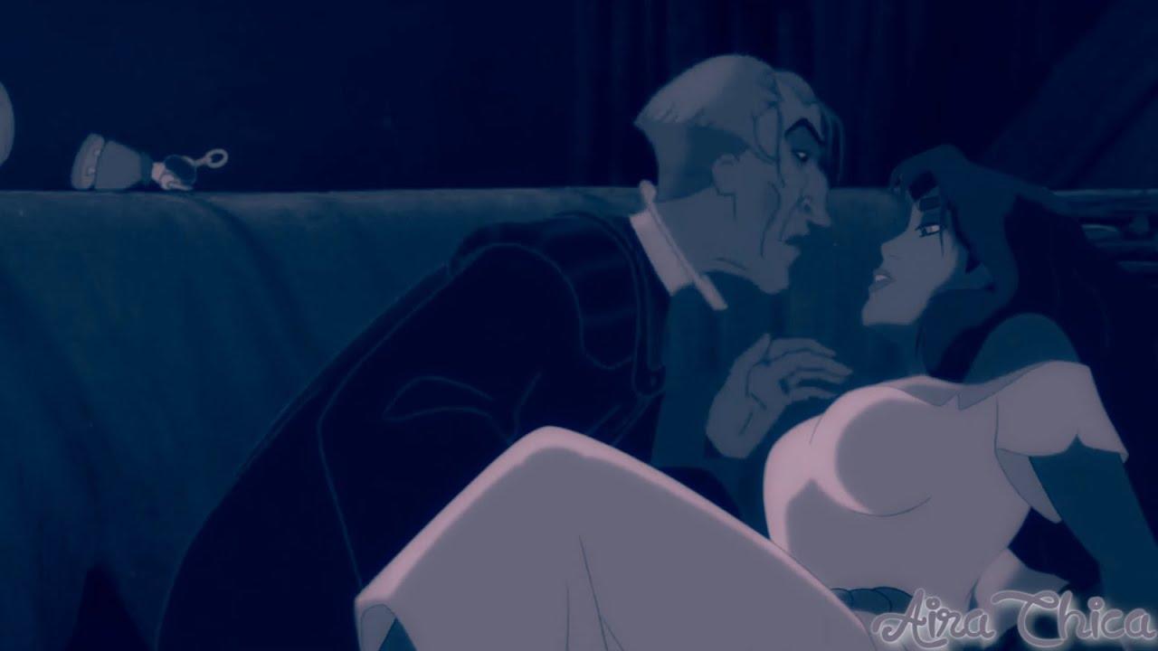 frollo wattpad esmeralda