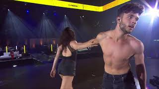 Luca Hänni - Live im Hallenstadion (The Dance 2018)