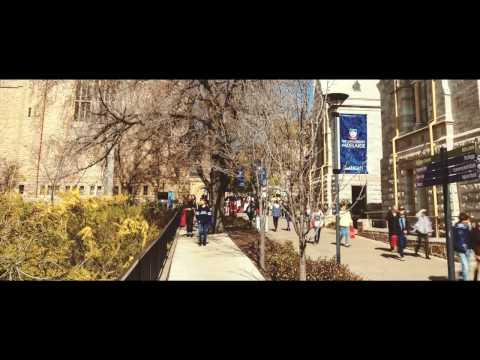 SUB CRUCE LUMEN - The University of Adelaide