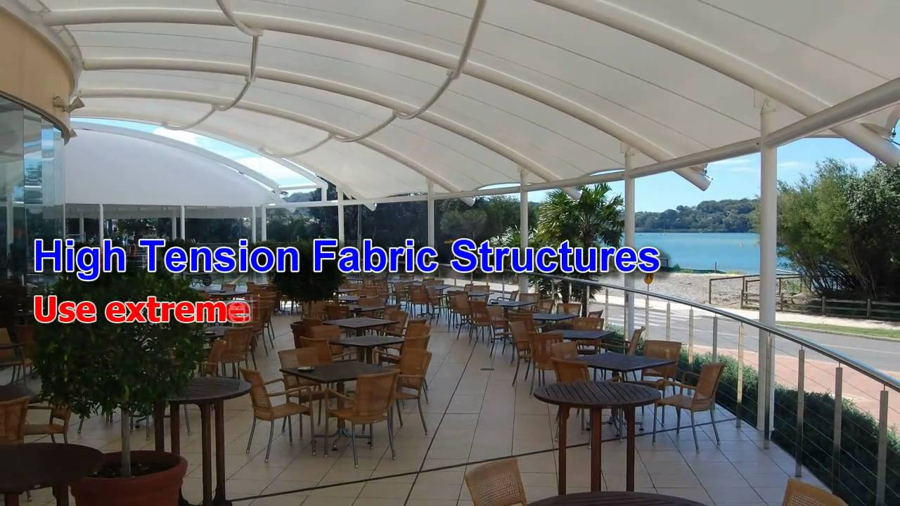 Shade Sail Tension Membrane Structures Shade To Order